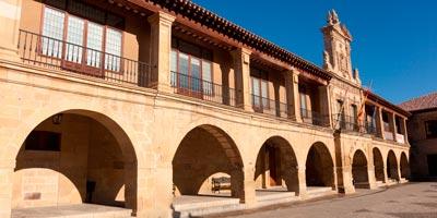 Dónde dormir en Santo Domingo de la Calzada