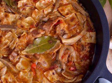 Recette de Galianos, le plat par excellence des bergers de La Manche et de l'Andalousie