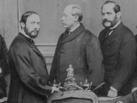 La quête d'un roi pour l'Espagne qui s'est achevée par les guerres mondiales