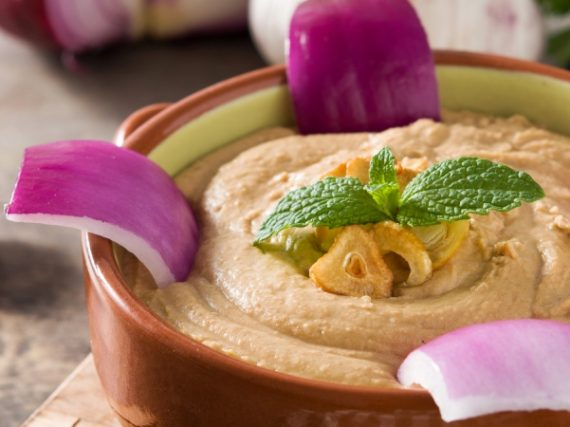 Recette de gofio escaldado, l'accompagnement canarien qui vient des Guanches