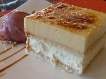 Goxua de Vitoria, un dessert basque pour les plus gourmands