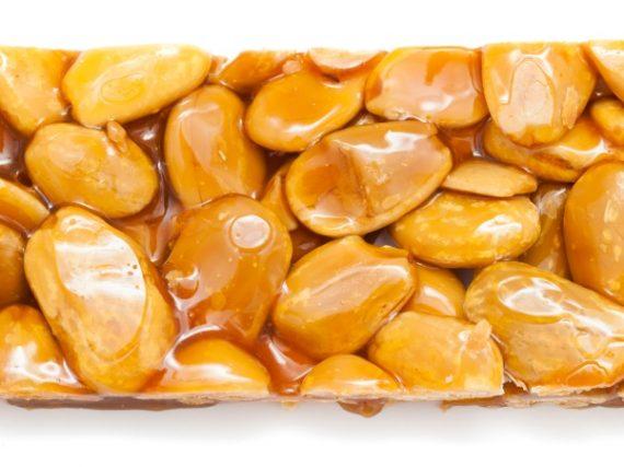 Guirlache, le nougat traditionnel des Pyrénées aragonaises