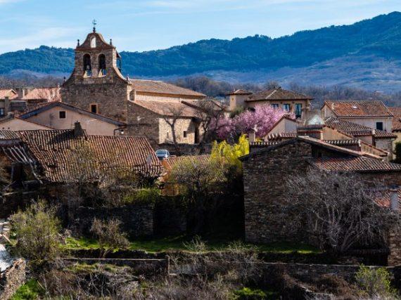 Horcajuelo de la Sierra, un coin charmant dans les montagnes de Madrid