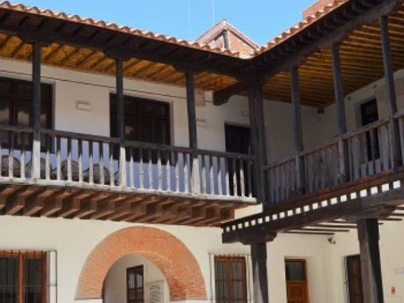 Voici comment est l'hôpital le plus ancien d'Espagne toujours en service