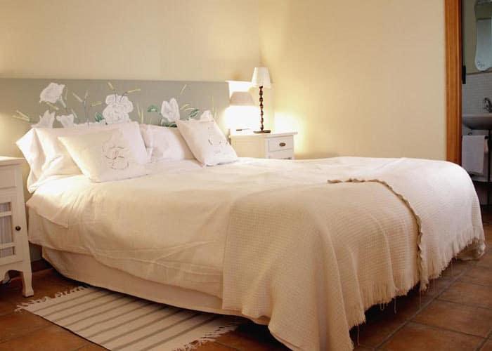 Dónde dormir en Torrecaballeros