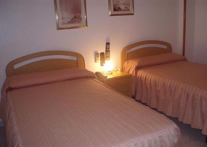 dónde dormir en Orihuela