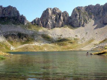 Itinéraire à travers les ibones ou lacs glaciaires des Pyrénées aragonais