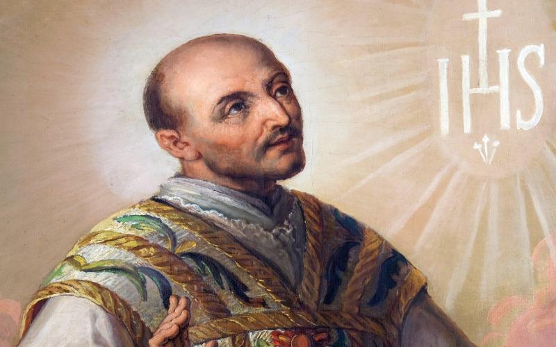 Ignace de Loyola était le fondateur de la Compagnie de Jésus