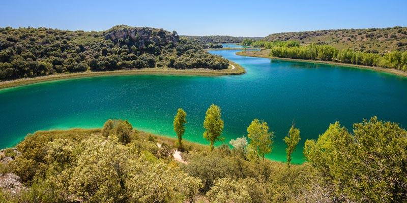 Parc naturel Lagunas de Ruidera