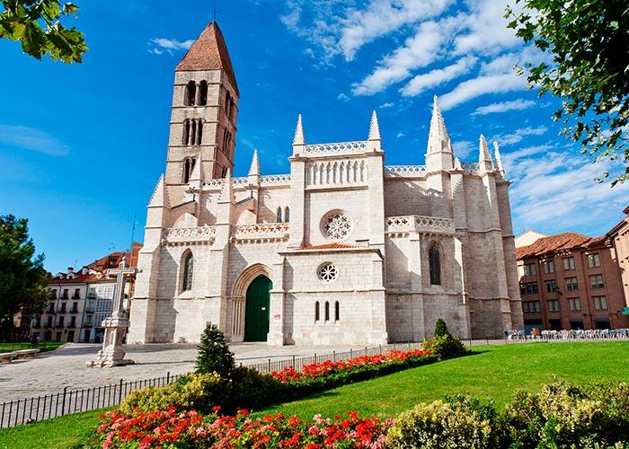 Iglesia de Santa María antigua