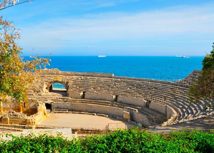 Cirque romain de Tarraco