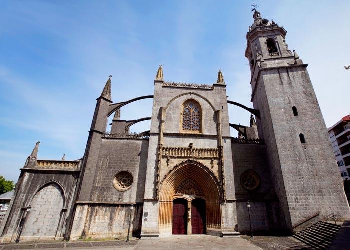 Puerto viejo de Lekeitio