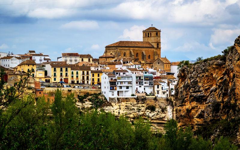 Alhama de Granada, Granada