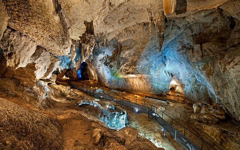 Grotte de La Cullalvera