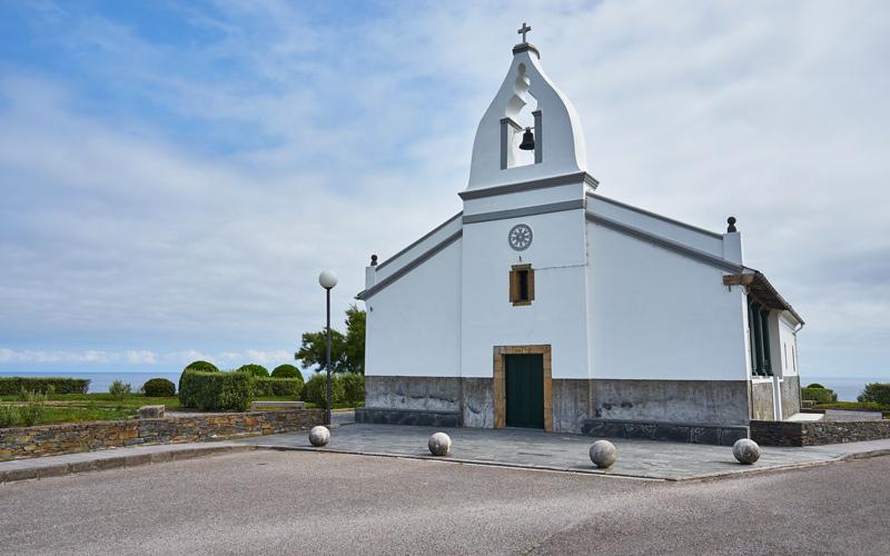 Église San Agustín