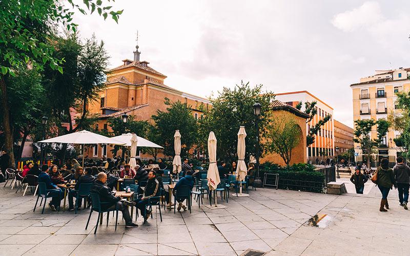 Place du Dos de Mayo