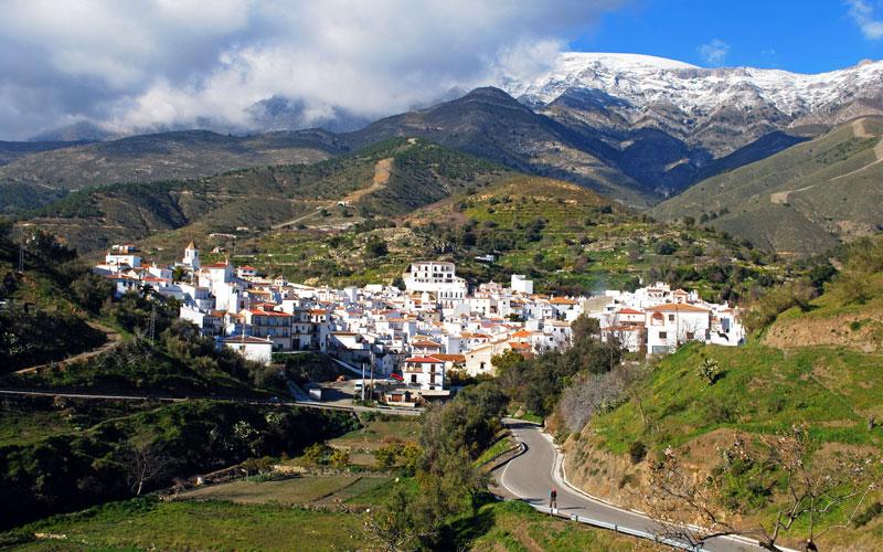 Sedella, Malaga