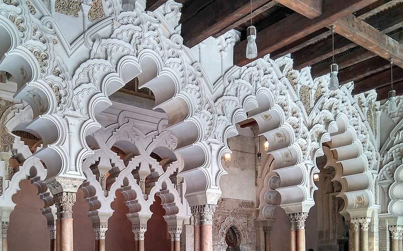 Aljafería de Zaragoza