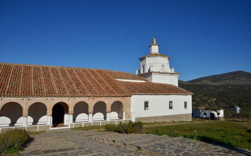Capilla Sixtina de Extremadura