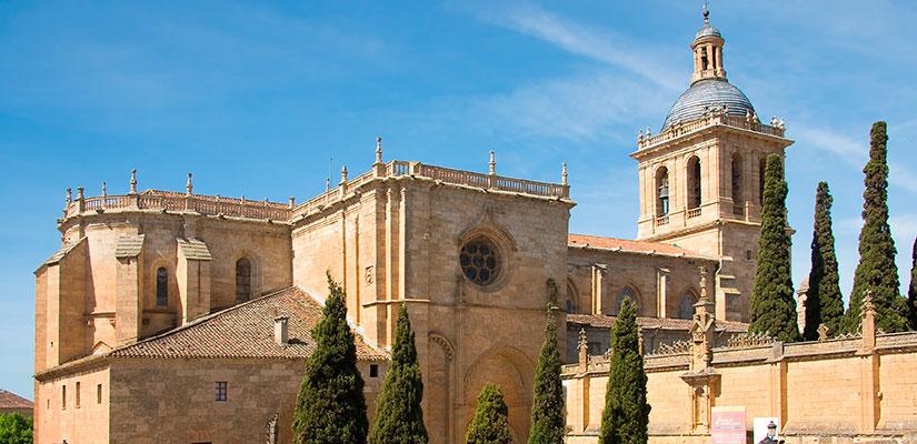 Cathédrale de Ciudad Rodrigo