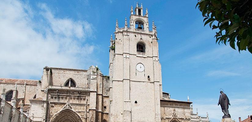 Cathédrale de Palencia