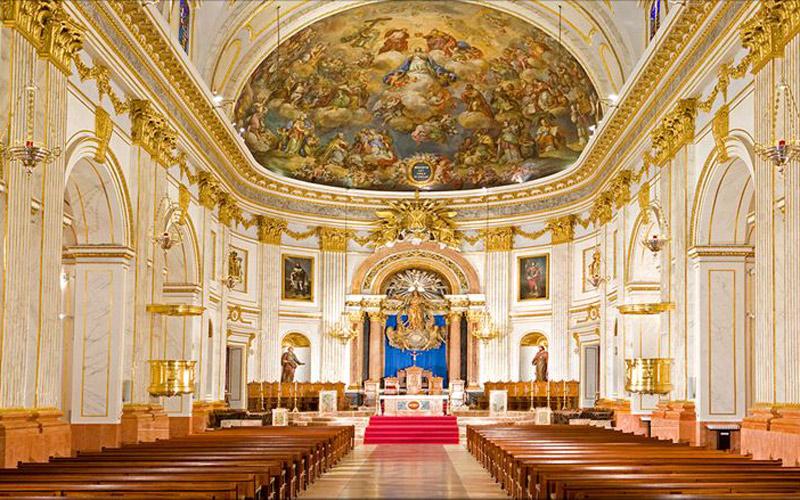 Cathédrale-basilique de Segorbe