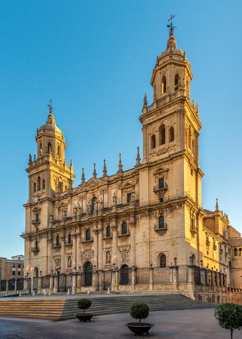 Cathédrale de Jaén