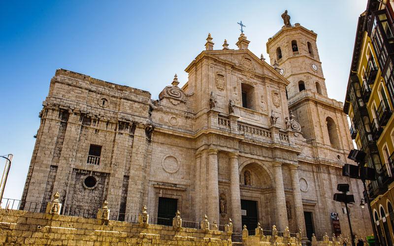 Cathédrale de Valladolid