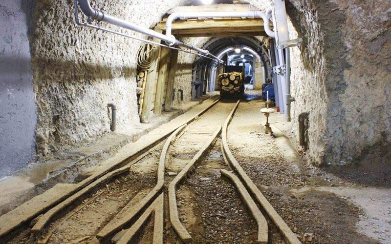 Mine-Musée Marcelo Jorissen