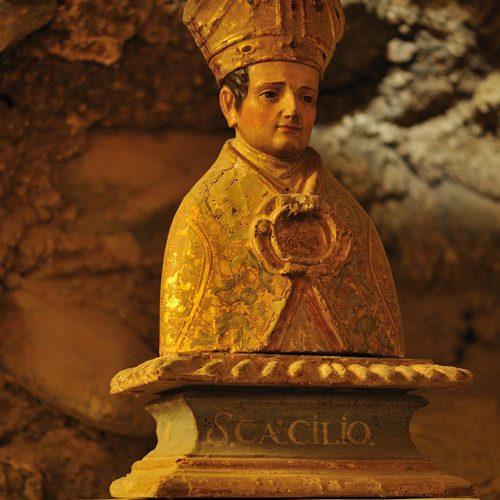San Cecilio