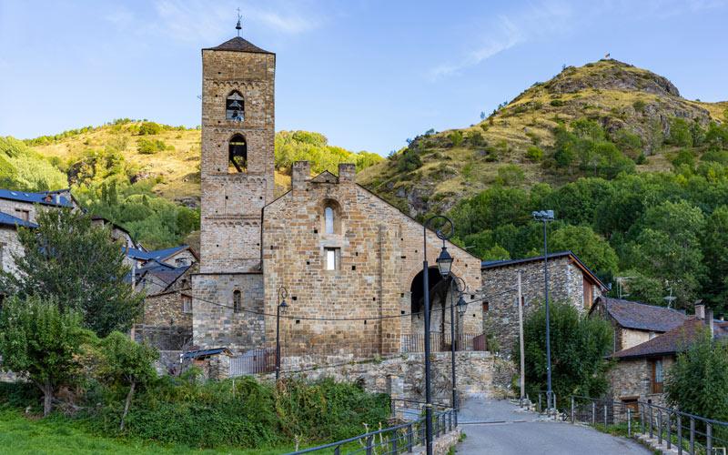 Église de la Nativité de Durro