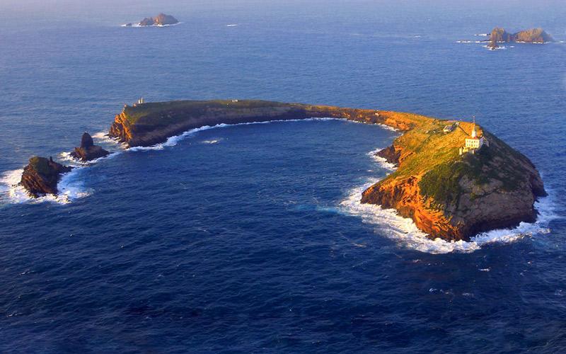 Îles Columbretes