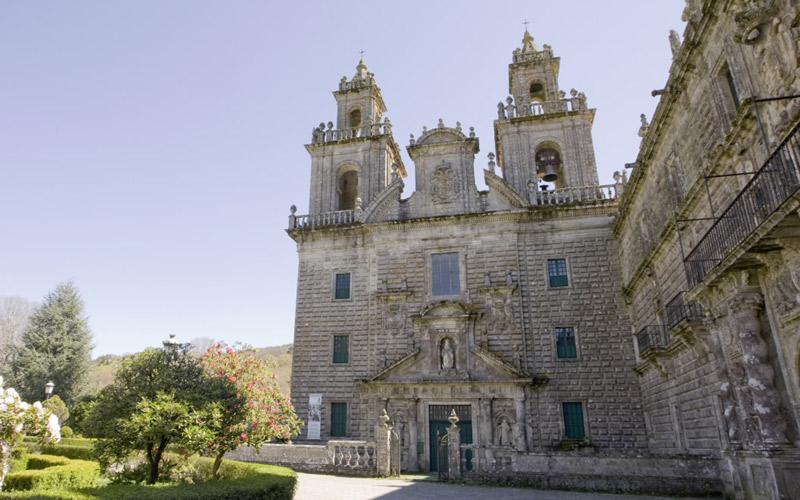 Monastère d'Oseira