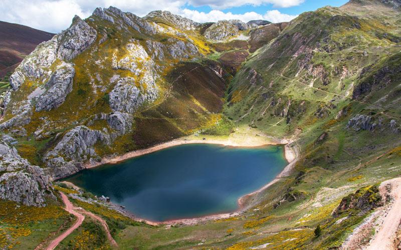 Lac de la Grotte