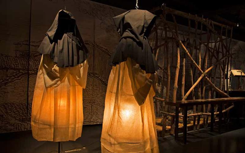 Musée des Sorcières de Zugarramurdi