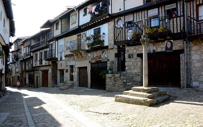 Mogarraz, Salamanque