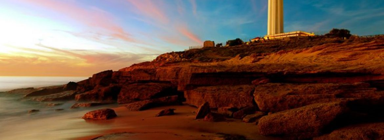 Top 6 des plus beaux couchers de soleil en Cadix