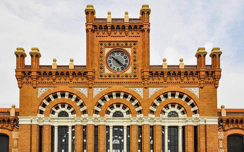 Gare d'Aranjuez