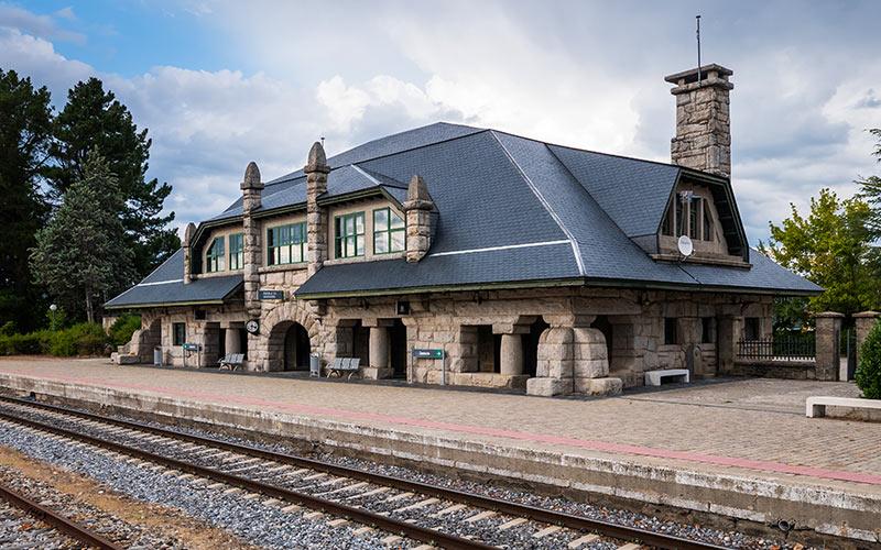 Gares de Puebla de Sanabria