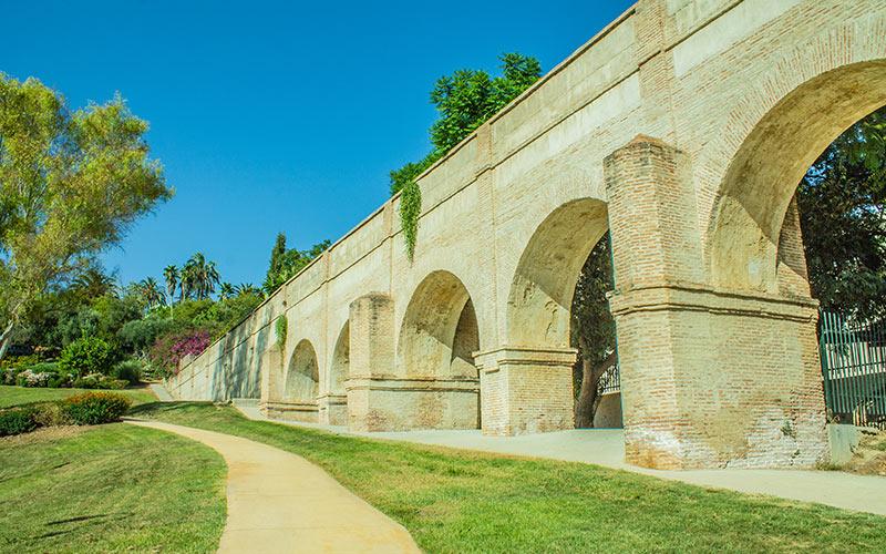 Acqueduc de San Telmo