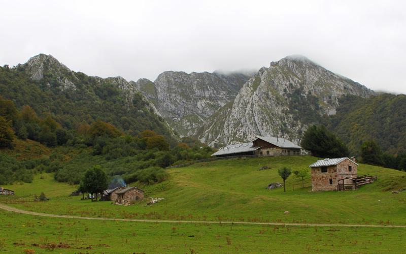 Parc Naturel de Redes