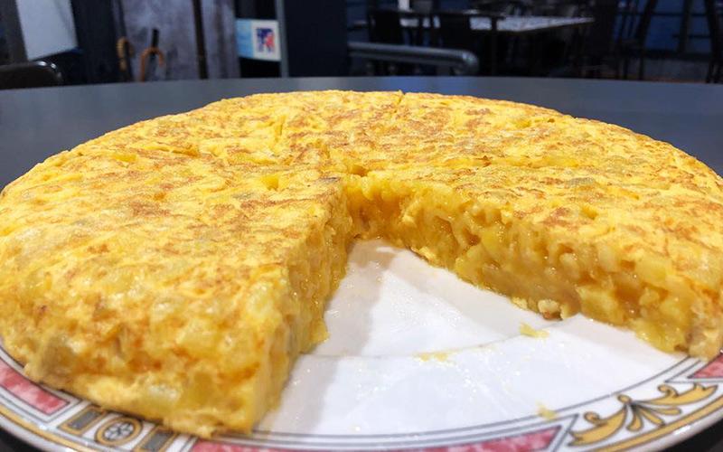 Cafetería Restaurante Europa Gijón