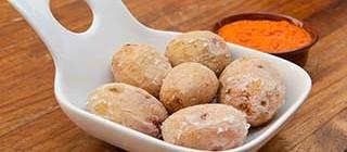 patatas aguimes