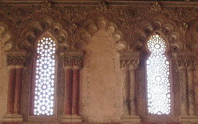 Sinagoga del Tránsito