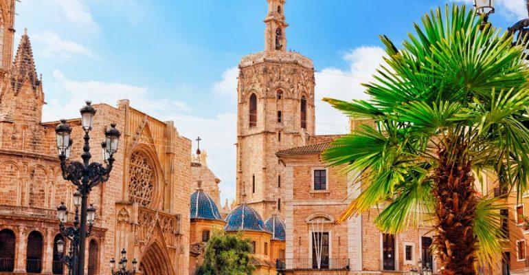 La route du gothique dans la Communauté valencienne
