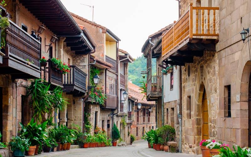 pueblos más bonitos de Cantabria: Cartes