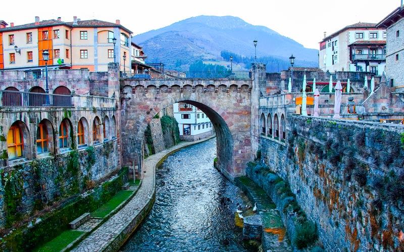 pueblos más bonitos de Cantabria: Potes