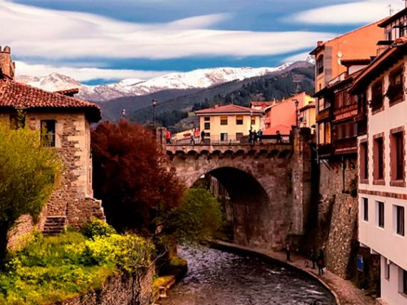 Les villages les plus fascinants de Cantabrie à voir en un jour