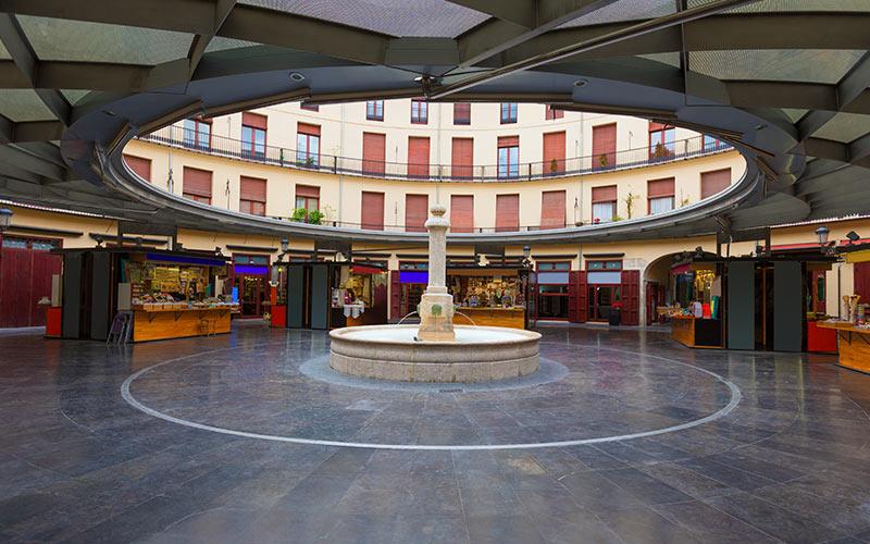 La Place Ronde