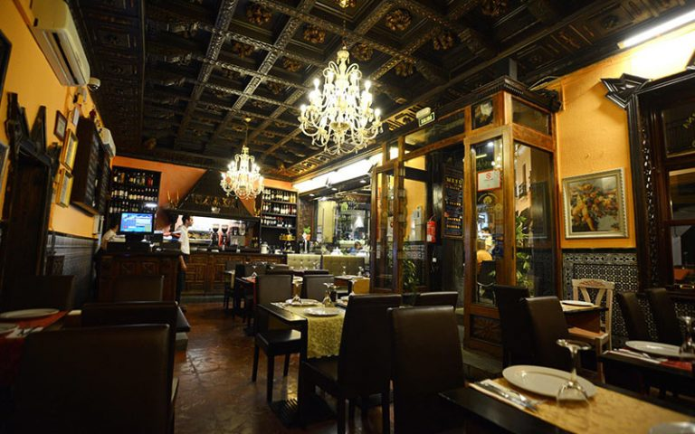 Taverne de Las Escobas